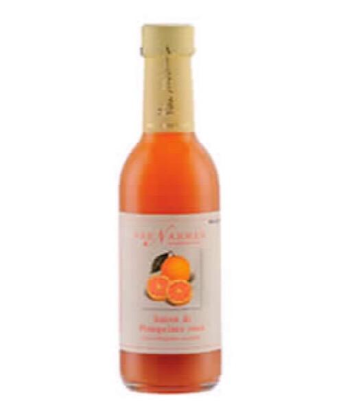 Succo di pompelmo rosa 100% Van Nahemn