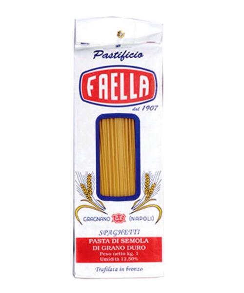 Pasta Faella Spaghetti alla chitarra