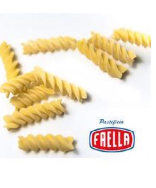 Pasta Faella Tortiglioni