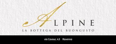 Alpine la bottega del buongusto